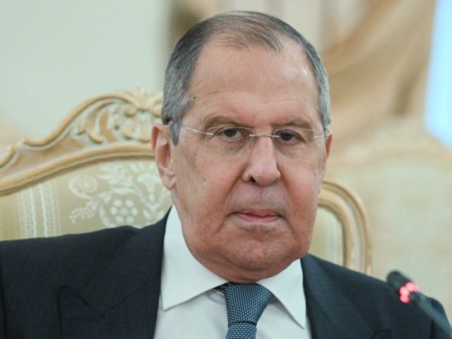 Western powers want to weaken Russia & could try to 'undermine' upcoming parliamentary elections, says Foreign Minister Lavrov