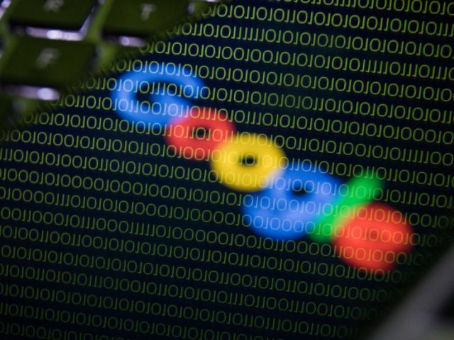 Google faces legal action in Russia over breaching personal data law