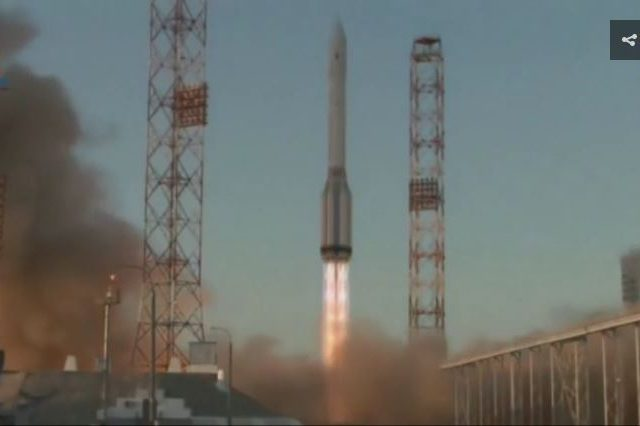 Russia launches 'Nauka' multifunctional scientific lab module to International Space Station from Baikonur Cosmodrome (VIDEO)