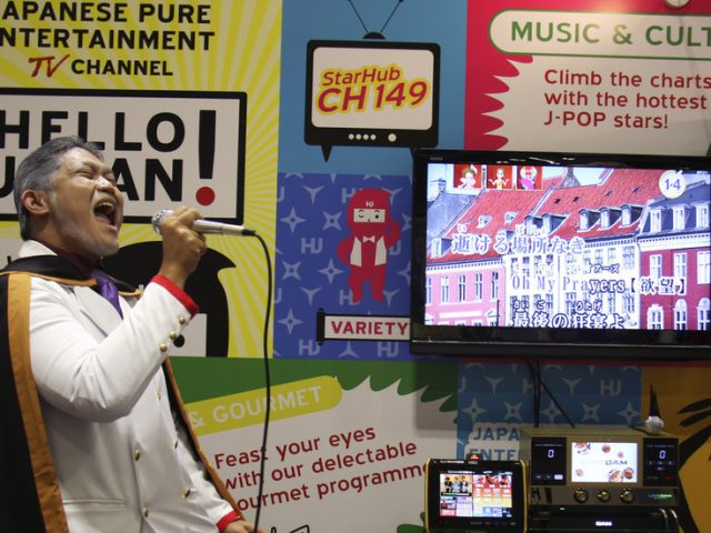 Nightlife venues closed and Covid-19 restrictions back in place as Singapore identifies karaoke cluster