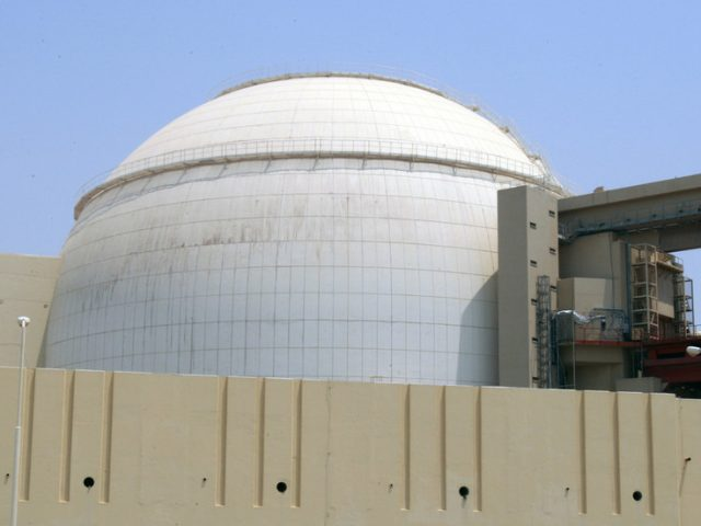 Iran's Bushehr nuclear power plant resumes operation after two-week maintenance to fix 'technical fault'