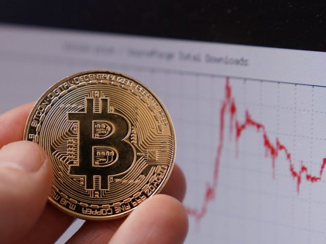 Bitcoin slides amid broader cryptocurrency market sell-off