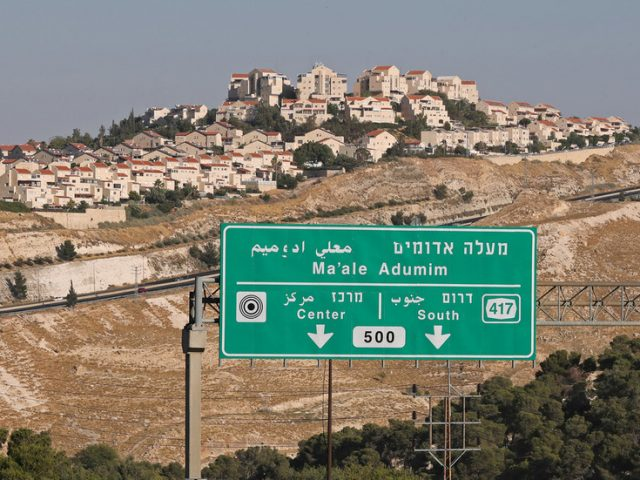 UN special rapporteur says Israeli settlements 'amount to war crime,' drawing ire from Tel Aviv