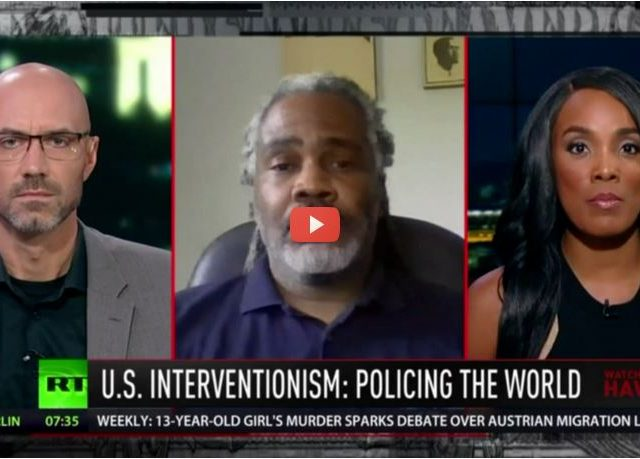 Police reform: From policing the world to policing city blocks