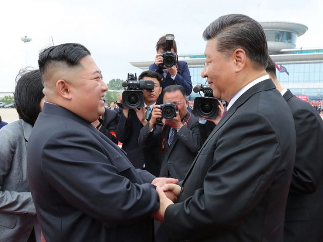 Xi Jinping and Kim Jong-un vow to bring China-North Korea ties to 'new level,' marking 60th anniversary of mutual defense treaty