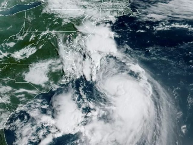 State of Emergency Declared for Parts of New York Ahead of Hurricane Henri