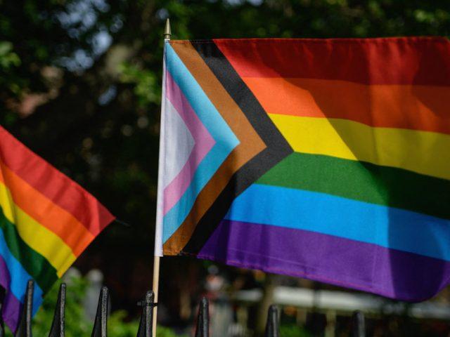 Pride flag dispute shows the inherent divisiveness of identity politics