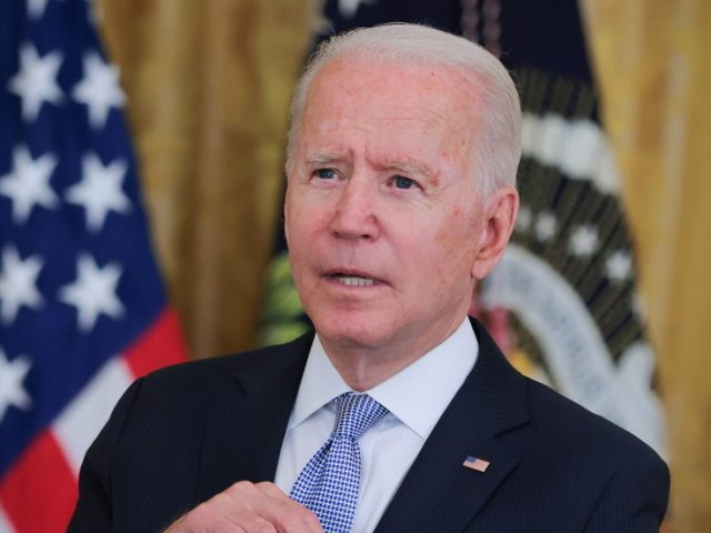 Biden's readiness to scream 'Russian interference!' while staying silent on Big Tech's meddling is astounding cognitive dissonance