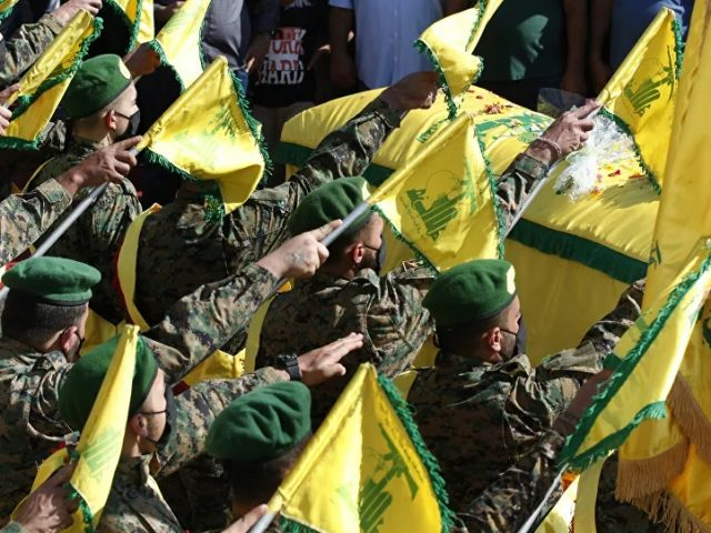Hezbollah's Vast 'Land of Tunnels' Can Reportedly Accommodate 'Pick-up Trucks With Rocket Launchers'