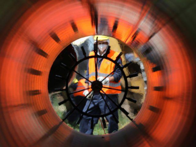 Turkey in talks on new gas supplies from Russia – Ankara