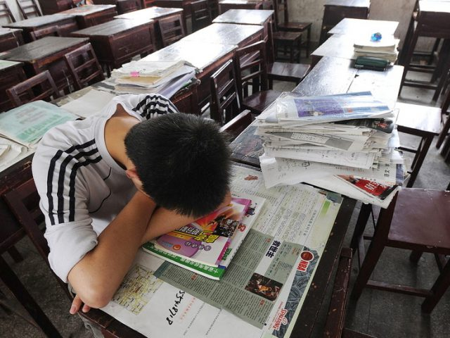 China launches strict crackdown on private tuition by banning online teaching and sessions in certain locations