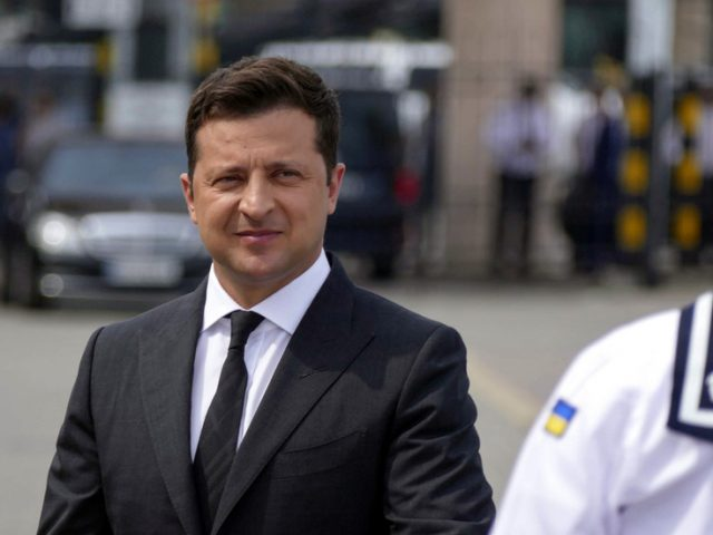 As Ukrainian president asks Biden for support against Russia, top Kiev official warns severing ties with Moscow is impossible