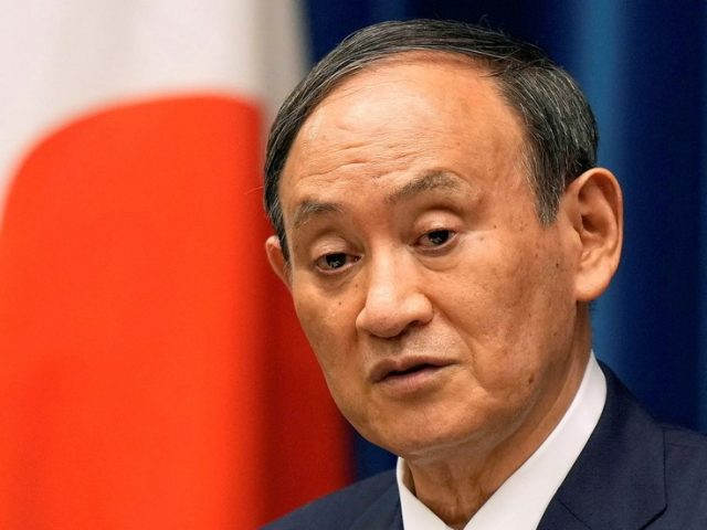 Japan's Yoshihide Suga declines to run for reelection as ruling party chief, paving way for his resignation as prime minister