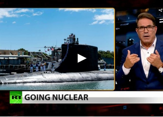 Uh oh! China cuts off Australia — 'you are now our adversary!' (Full show)