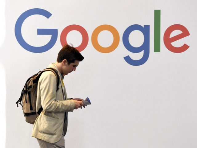 Russia's parliament threatens to increase fines for American tech giants after Google fails to comply with country's internet laws