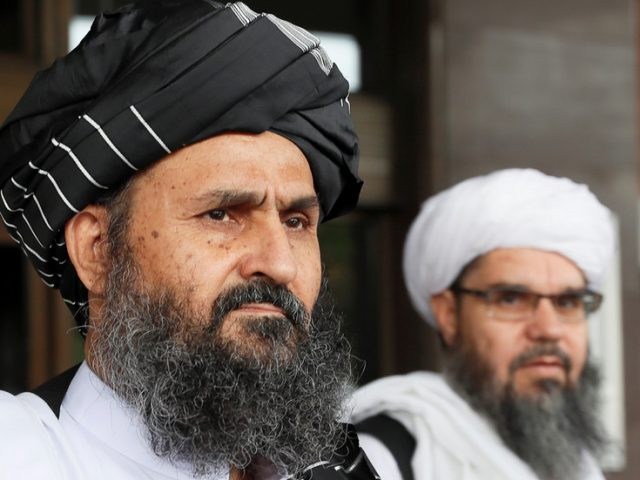 Taliban announces formation of new government, including some ministers sanctioned and WANTED by US