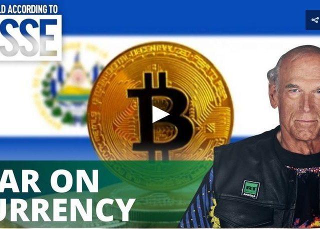 Bitcoin and El Salvador's economic sovereignty