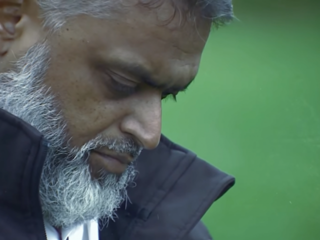 'To this day I can't sleep': Moazzam Begg, tortured in Bagram and Gitmo, talks to RT after 20-year US war in Afghanistan ends