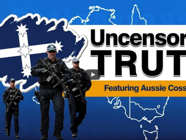 1 Hour of TRUTH: Politics, Police tactics, Counter-terrorism, Bikies and the future of Australia!