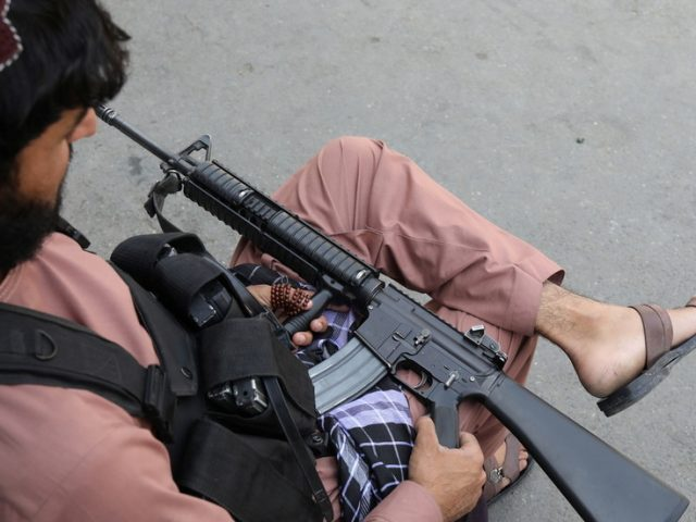 Taliban orders commanders to disarm & arrest fighters for celebratory gunfire, says practice kills and maims civilians