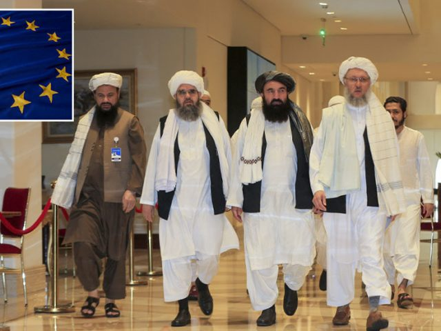 EU will work with Taliban, but it does not mean Brussels recognizes their government – foreign policy chief