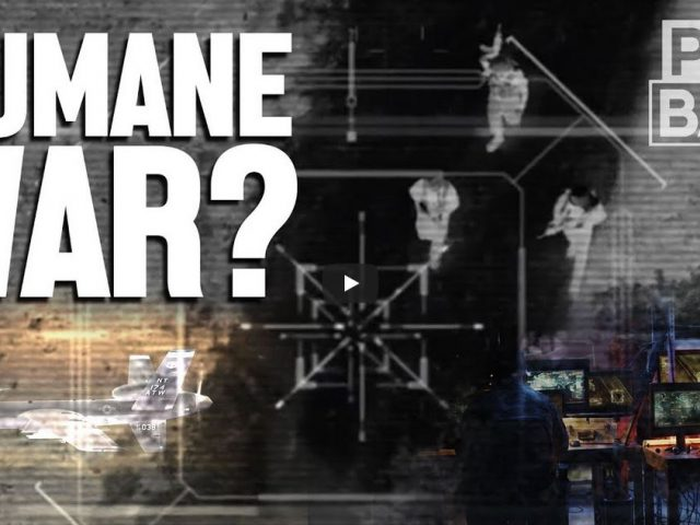 Humane: How Obama sanitized war and killed the US anti-war movement