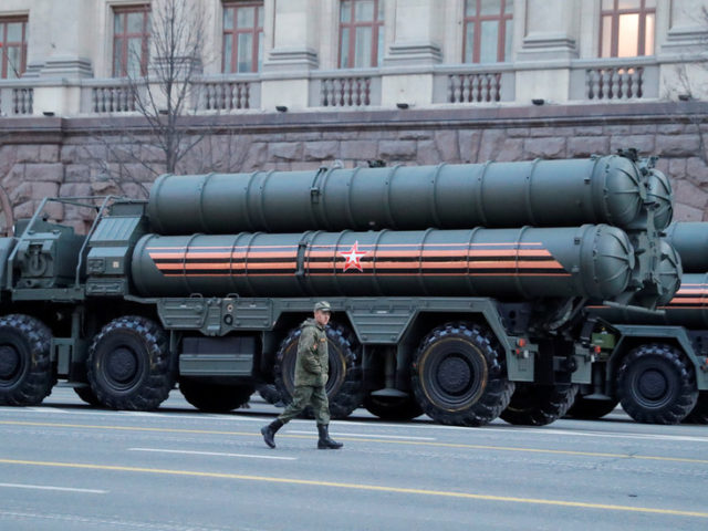 Moscow & New Delhi in talks over moving part of S-400 production to India