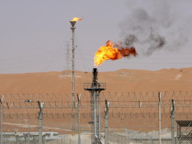 Oil prices skyrocket 20% after attacks on Saudi plants disrupt global supply