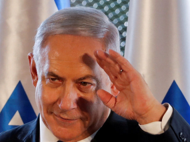 Netanyahu says he will annex Jewish settlements in Hebron if re-elected