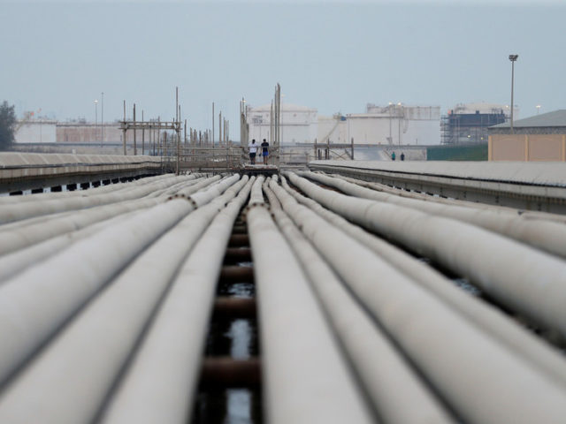 Saudi Arabia shuts down pipeline to Bahrain after drone strikes – report