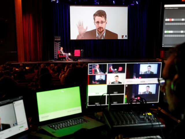 US sues Snowden for violating 'CIA & NSA non-disclosure pact' with his new book, but it also wants the proceeds