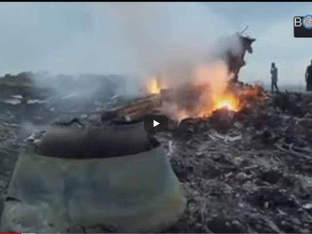 """""""MH17 – Call for Justice"""""""