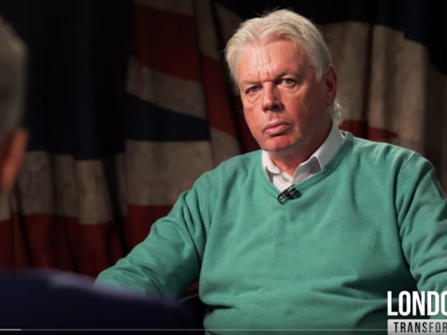DAVID ICKE – WHAT WAS THE DANCING ISRAELIS AND THE SPY RING OF 9/11? | London Real (Part 4)