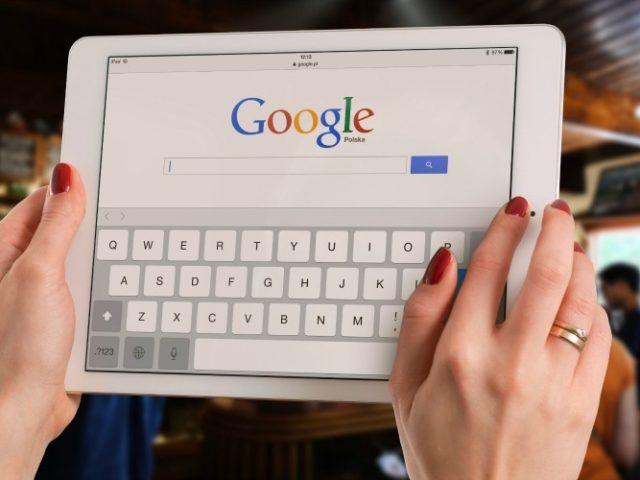Google Becomes Evil