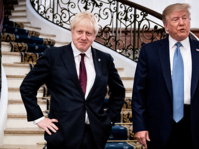 Following US steps? Boris Johnson calls for 'new' Iran nuclear deal, but Tehran says first comply with old one