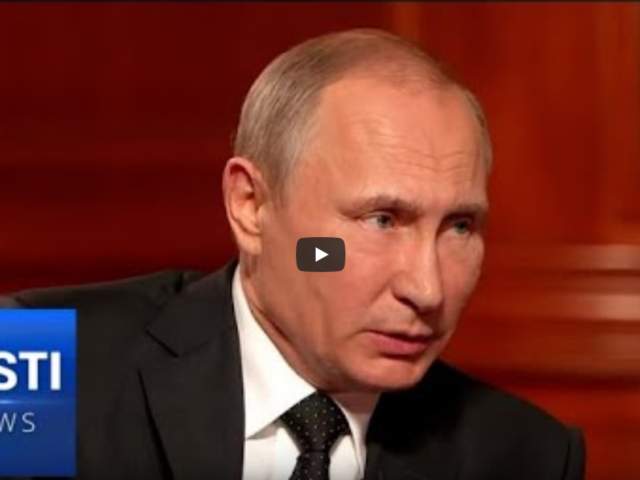 """""""Putin"""" – the Documentary Sure to Change Everything You Thought You Knew About Russia's President"""