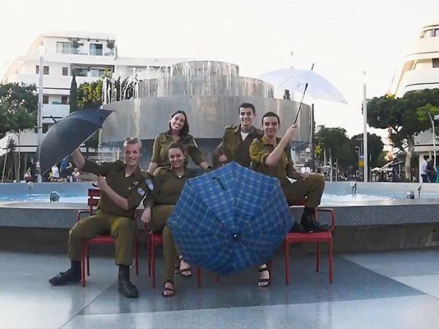'The One Where They Commit War Crimes': IDF tweet celebrating Friends sitcom's 25th anniversary backfires spectacularly