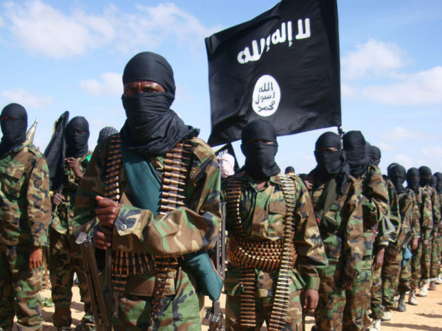 Ukraine Continues to Hand Out Passports to ISIS Militants
