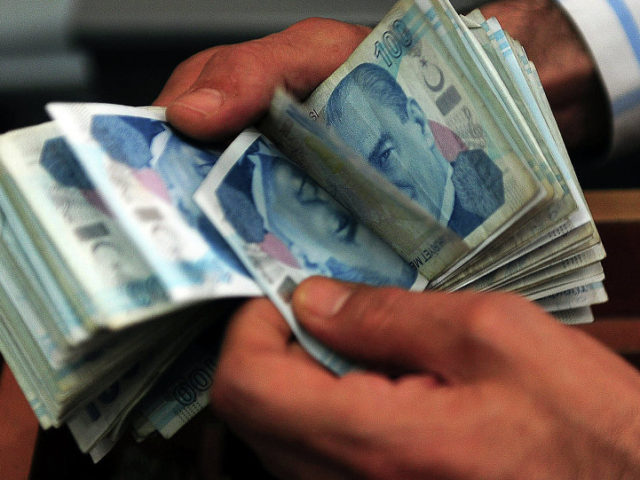 Russia and Turkey Agree on Using National Currencies in Mutual Settlements