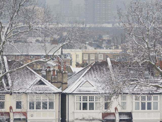 Freezing to death: Unheated homes killed over 16,000 people across UK last winter, govt watchdog finds