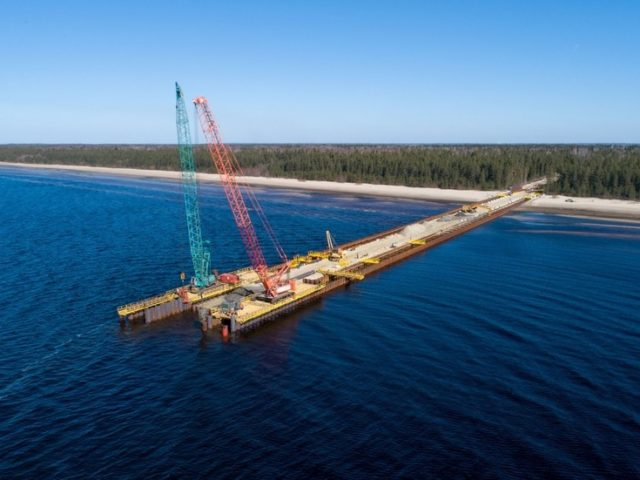 US sanctions on Nord Stream 2 is Trump's 'bogeyman story' for Europeans, but he can't stop the Russian pipeline – Alexander Rahr