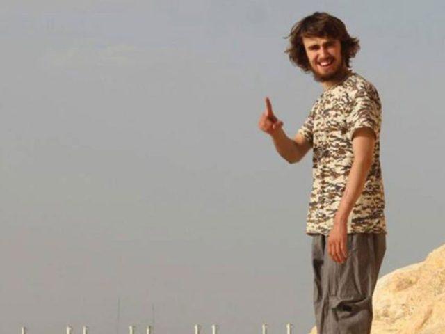 'Jihadi Jack' Married Into 'Top ISIS Family', Says Ex-British Sniper – Report