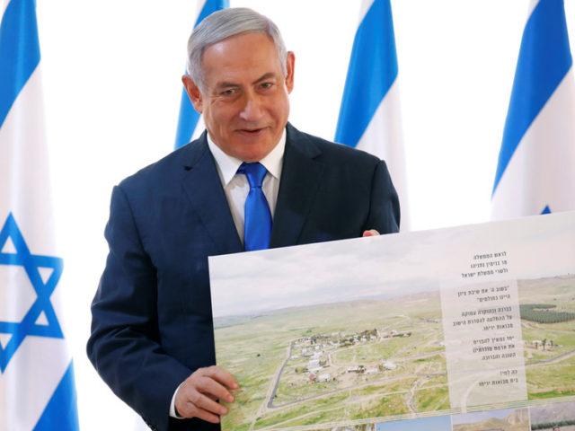Netanyahu demands US recognition of Jordan Valley seizure after Washington denies he ever spoke of it with Pompeo