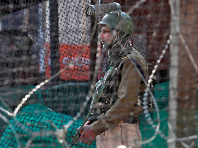 India orders drawback of 7,000 troops sent to Kashmir after security review