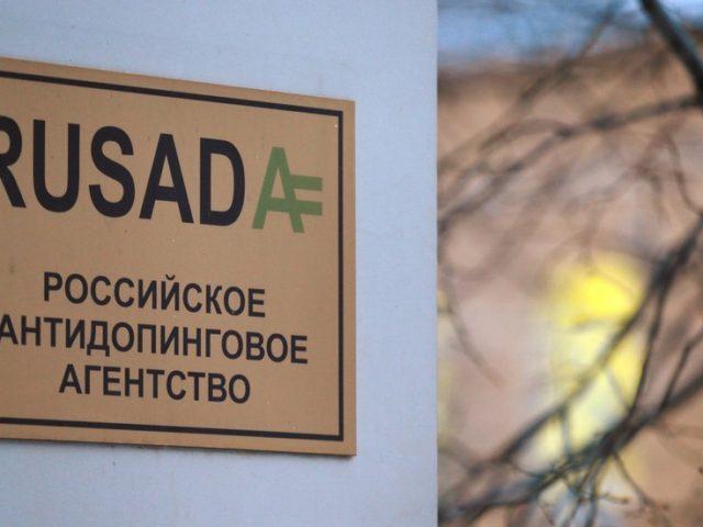 WADA's ban a serious blow to Russian sports, tough reaction must follow – Russian deputy parliament speaker