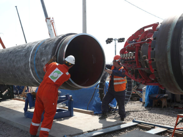 Obey immediately or face sanctions: Washington sets 30-day deadline for European contractors to abandon Nord Stream 2 project