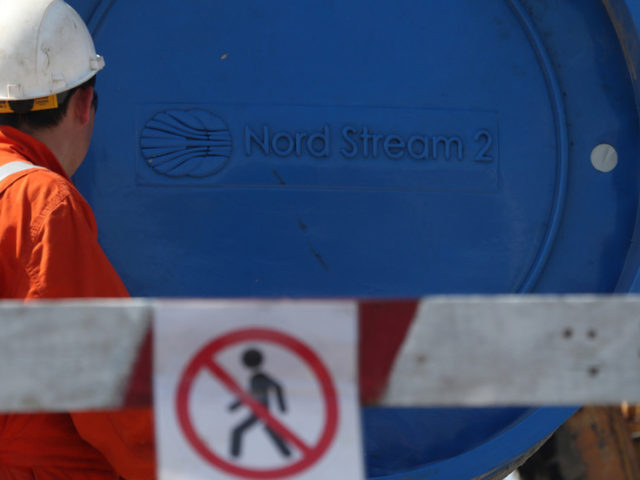 Last-ditch attempt to stop Nord Stream 2: US Senate passes Pentagon budget that includes Russian pipeline sanctions