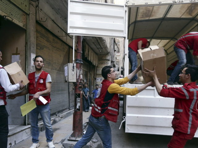 Civilians left behind as bias & double standards of West ruin 2 UNSC resolutions on humanitarian aid for Syria – Moscow