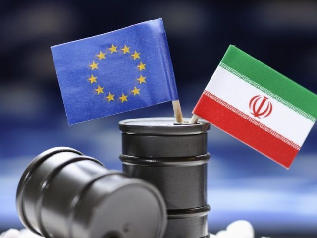 Europe must wean itself off US 'dictate' or it will 'lose', Iran supreme leader's adviser tells RT