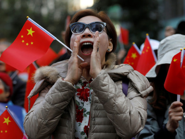 Hong Kong residents 'overwhelmingly' against independence from China – poll